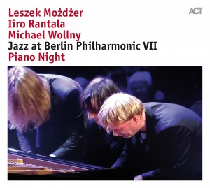Jazz at Berlin Philharmonic VII - Piano Night - CD