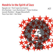 Various Artists Hendrix in the Spirit of Jazz - CD