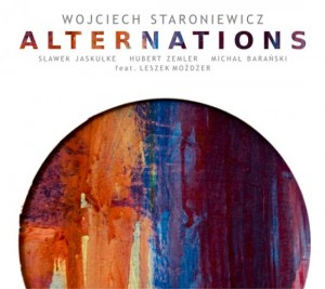 Wojciech Staroniewicz - Alternations